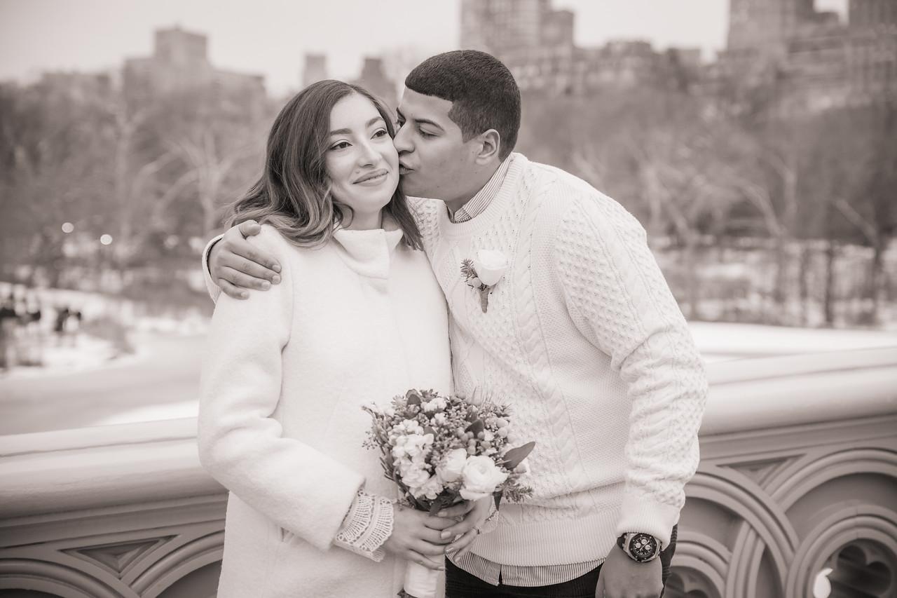 Central Park Wedding - Jonathan & Danielle-84