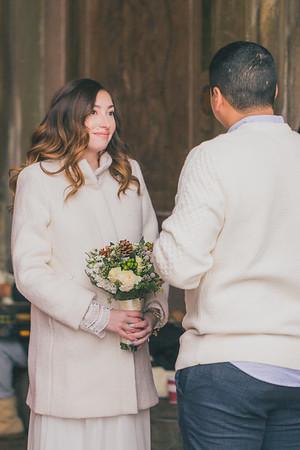 Central Park Wedding - Jonathan & Danielle-14