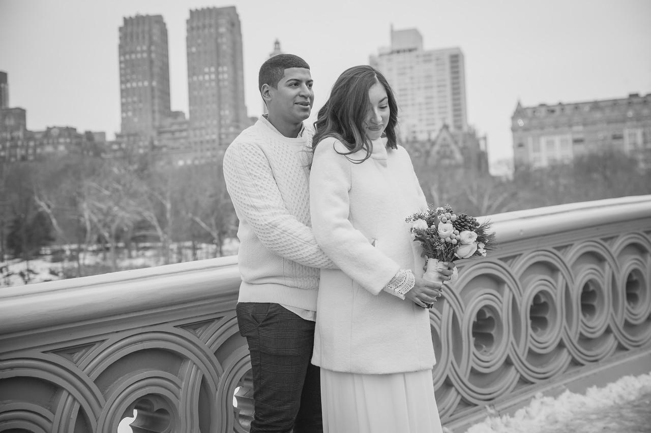 Central Park Wedding - Jonathan & Danielle-81