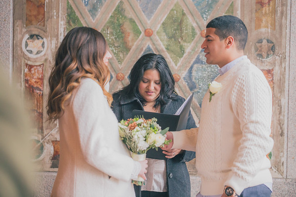Central Park Wedding - Jonathan & Danielle-12