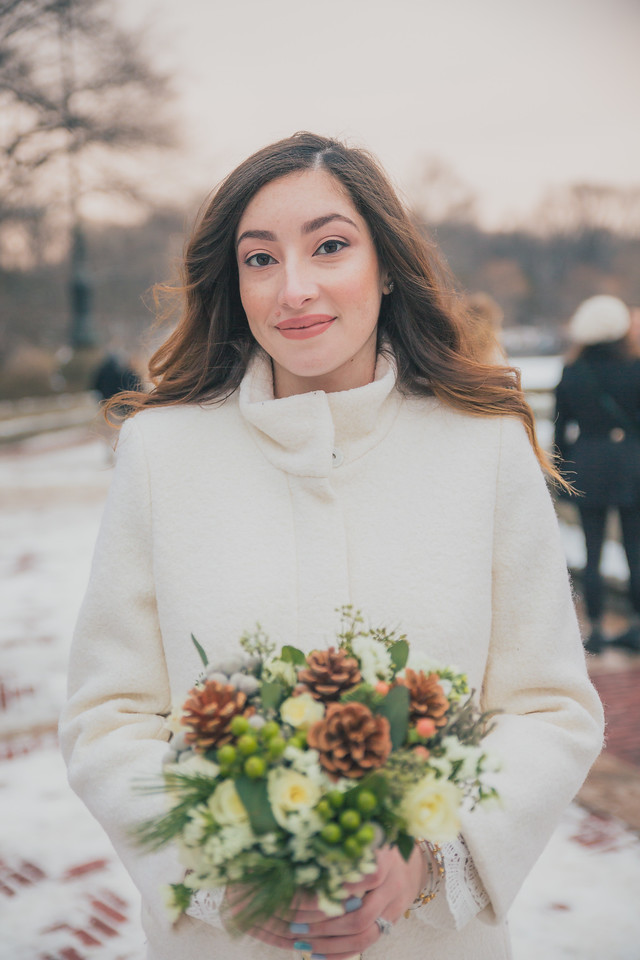 Central Park Wedding - Jonathan & Danielle-101