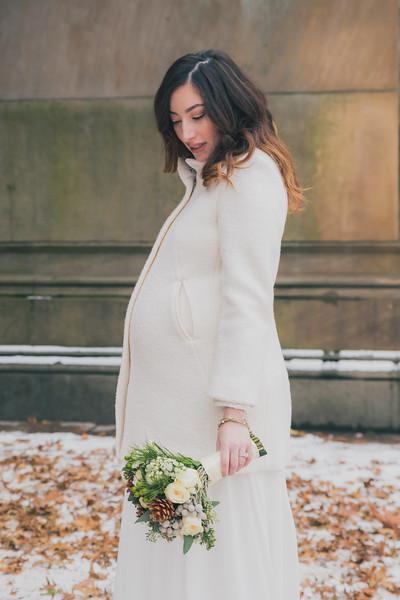 Central Park Wedding - Jonathan & Danielle-8