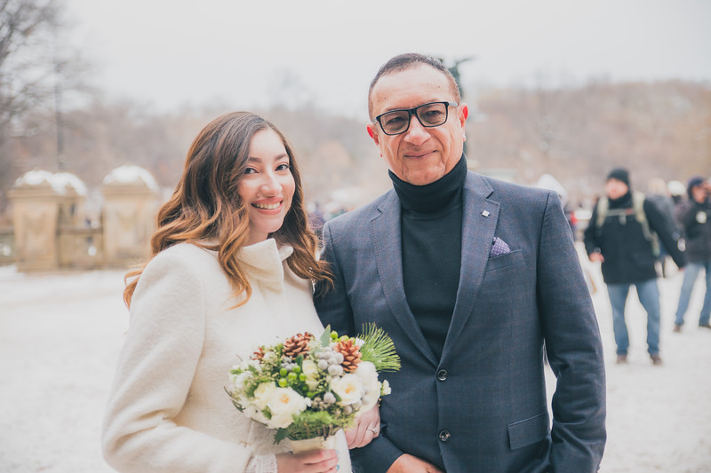 Central Park Wedding - Jonathan & Danielle-10