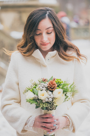 Central Park Wedding - Jonathan & Danielle-4
