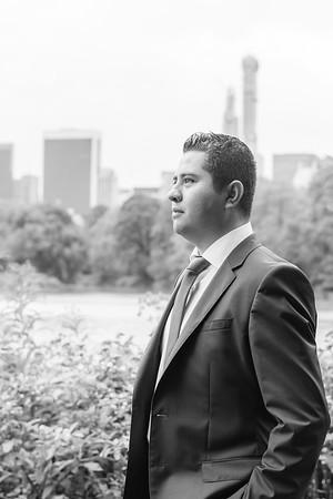 Central Park Wedding - Juan Pablo & Monica-17