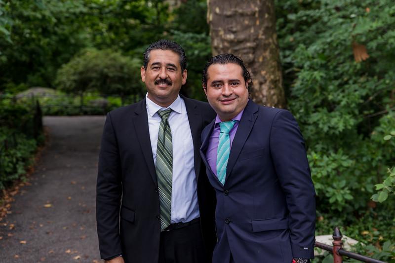 Central Park Wedding - Juan Pablo & Monica-3