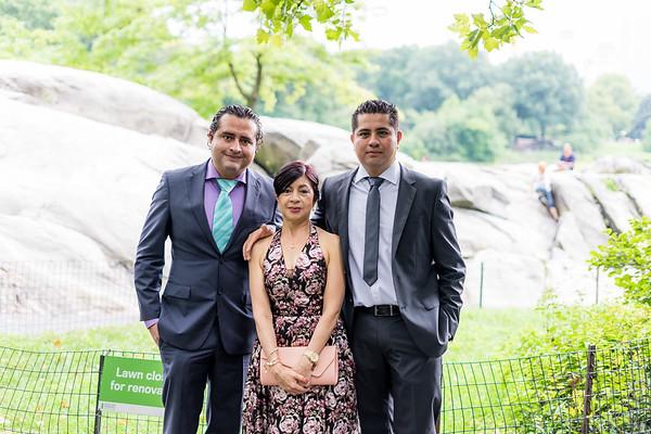 Central Park Wedding - Juan Pablo & Monica-1