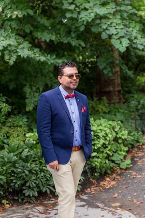 Central Park Wedding - Juan Pablo & Monica-6