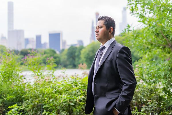 Central Park Wedding - Juan Pablo & Monica-16