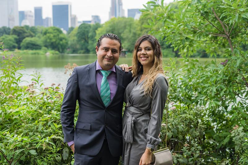 Central Park Wedding - Juan Pablo & Monica-25