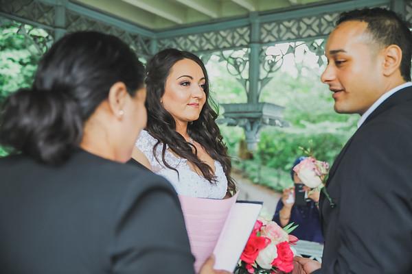 Central Park Wedding - Julia & Kareem-17