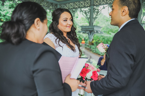 Central Park Wedding - Julia & Kareem-18
