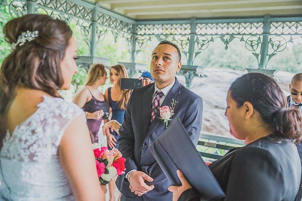 Central Park Wedding - Julia & Kareem-10