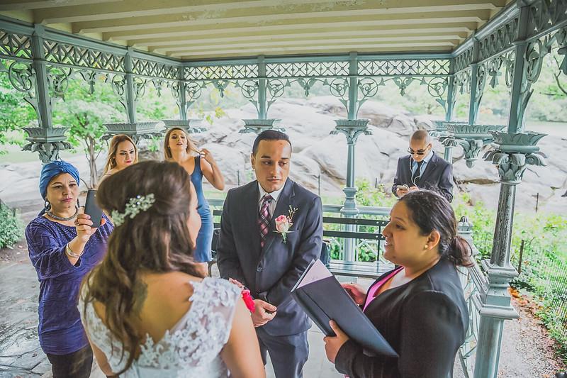 Central Park Wedding - Julia & Kareem-9