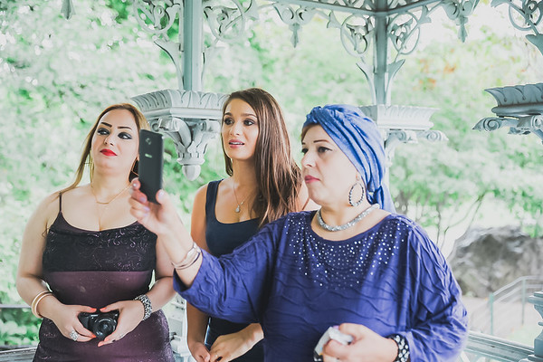 Central Park Wedding - Julia & Kareem-16