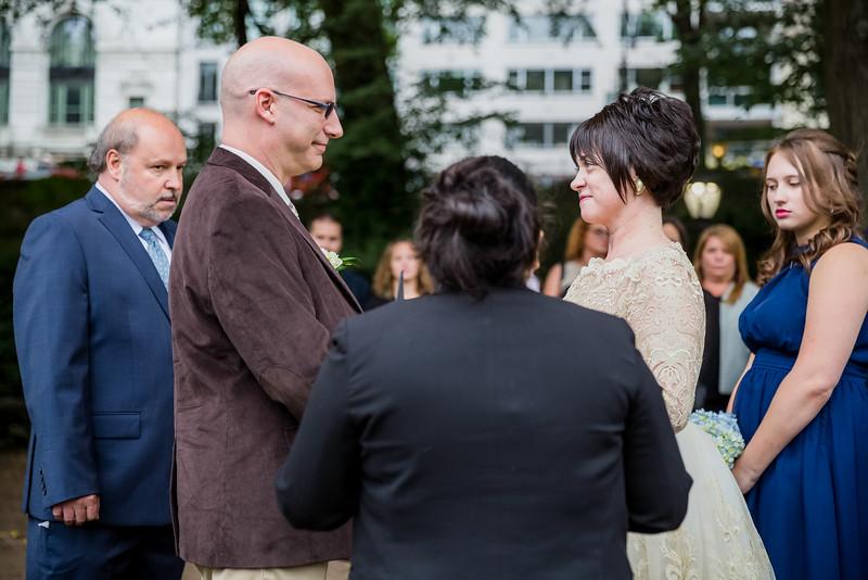 Central Park Wedding - Karen & Gerard-17