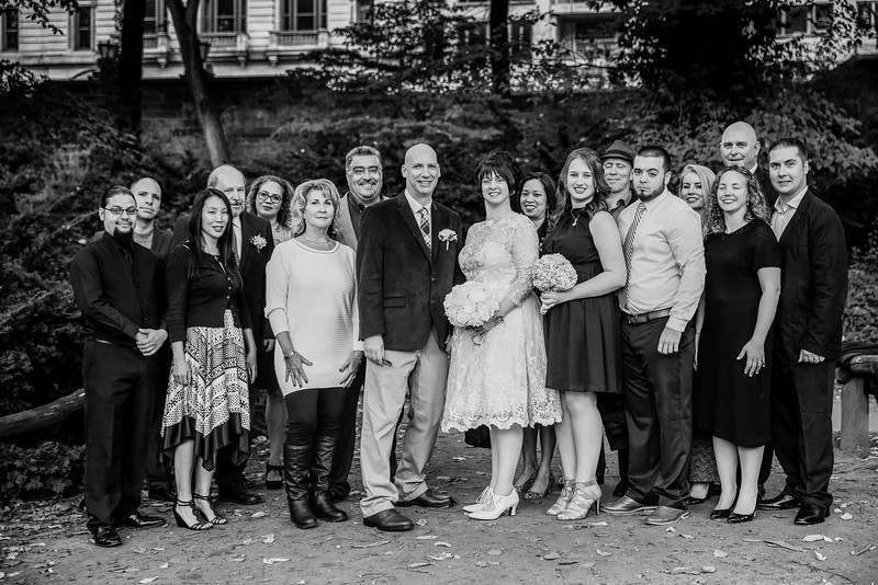 Central Park Wedding - Karen & Gerard-3