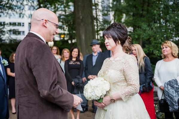 Central Park Wedding - Karen & Gerard-19