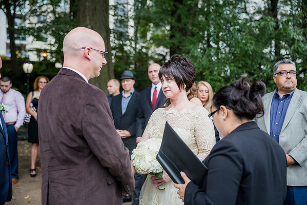Central Park Wedding - Karen & Gerard-14