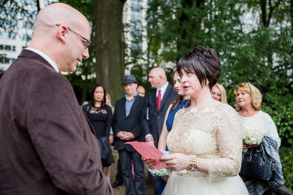 Central Park Wedding - Karen & Gerard-22