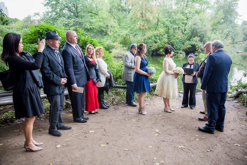 Central Park Wedding - Karen & Gerard-6