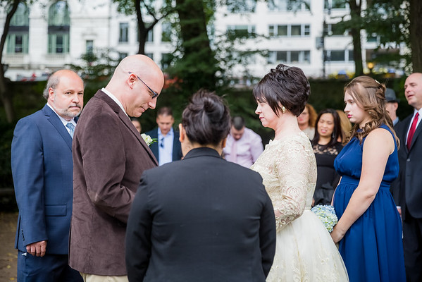 Central Park Wedding - Karen & Gerard-18