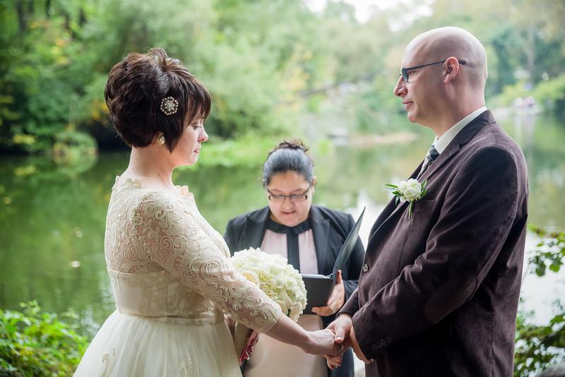 Central Park Wedding - Karen & Gerard-11