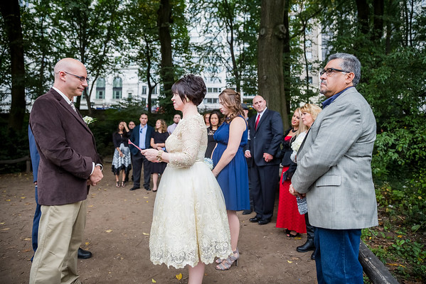 Central Park Wedding - Karen & Gerard-23
