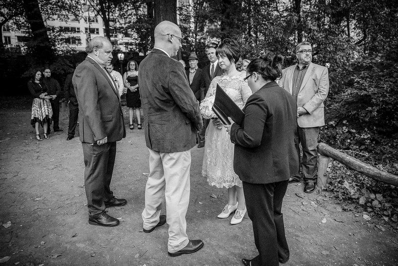 Central Park Wedding - Karen & Gerard-13