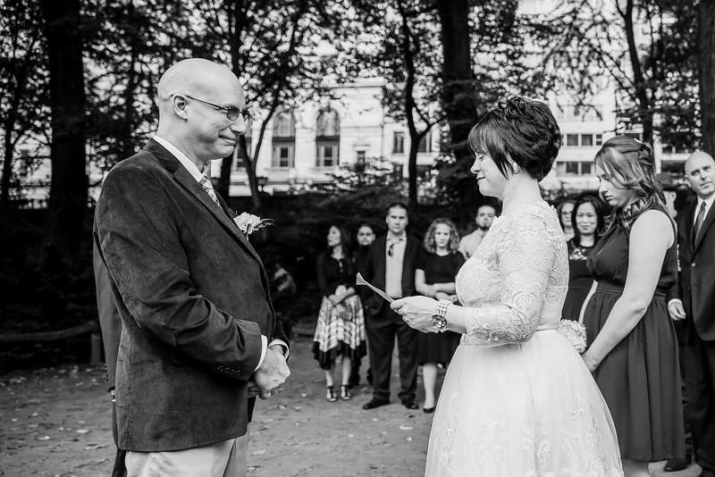 Central Park Wedding - Karen & Gerard-24