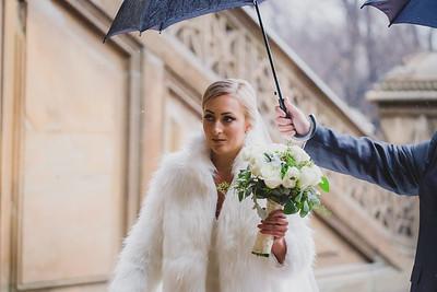 Central Park Wedding - Katherine & Charles-12