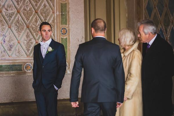 Central Park Wedding - Katherine & Charles-6