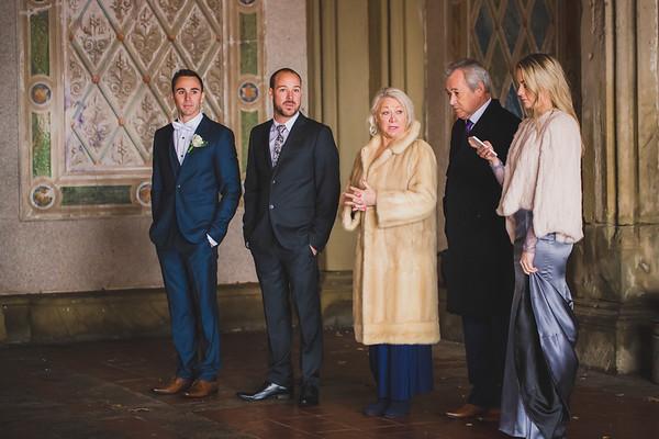 Central Park Wedding - Katherine & Charles-7