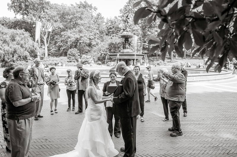Central Park Wedding - Kimberly & Vincent-15