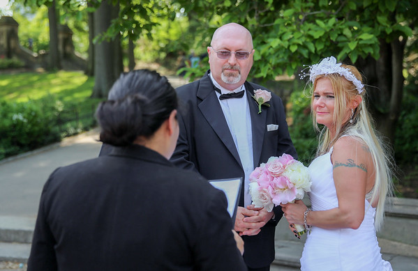 Central Park Wedding - Kimberly & Vincent-6