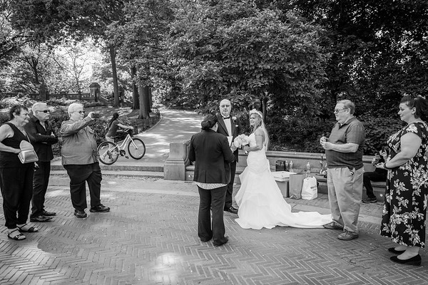 Central Park Wedding - Kimberly & Vincent-8