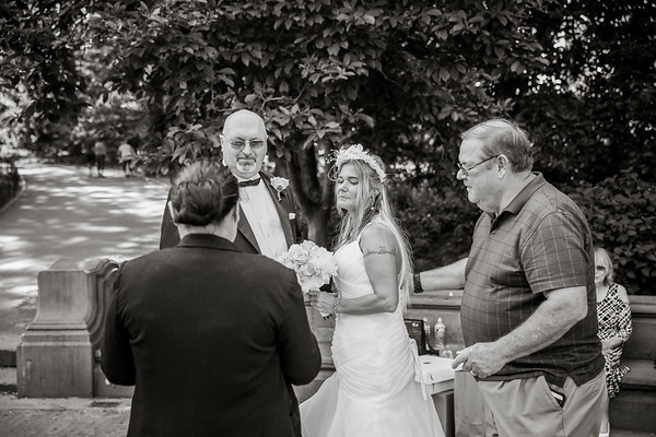 Central Park Wedding - Kimberly & Vincent-5