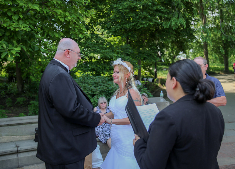 Central Park Wedding - Kimberly & Vincent-9