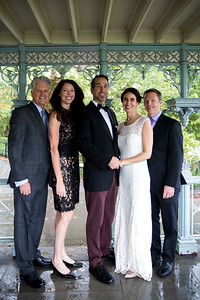 Central Park Wedding - Krista & Mike (2)