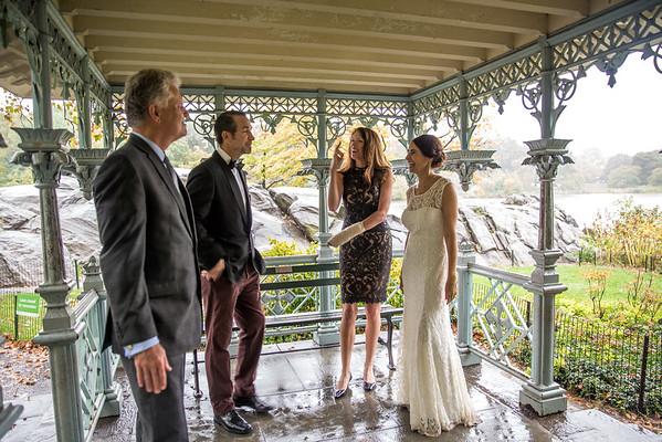 Central Park Wedding - Krista & Mike (17)