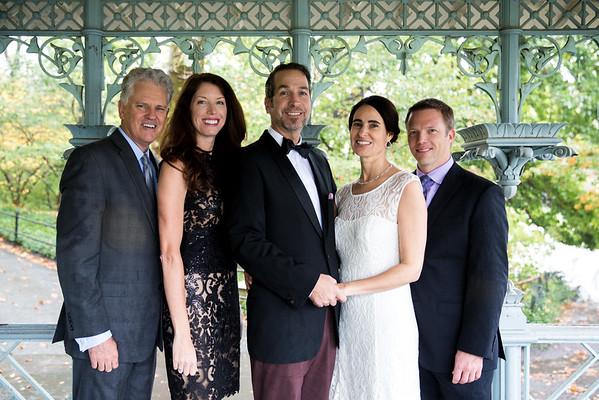 Central Park Wedding - Krista & Mike (1)