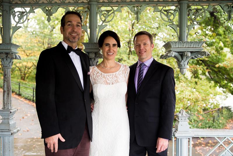 Central Park Wedding - Krista & Mike (3)