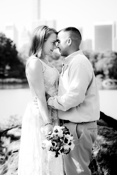 Central Park Wedding - Kristen & Nestor-6