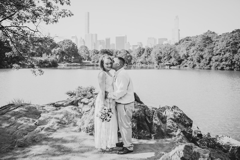 Central Park Wedding - Kristen & Nestor-9