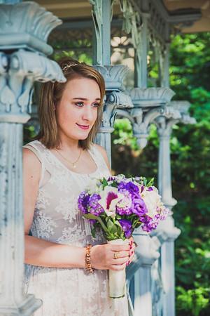 Central Park Wedding - Kristen & Nestor-1