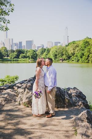 Central Park Wedding - Kristen & Nestor-2