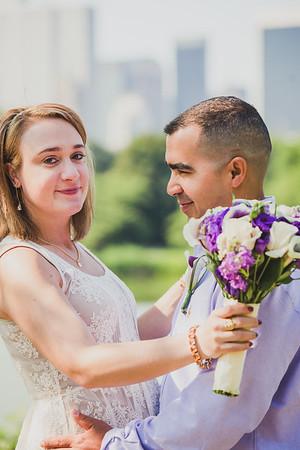 Central Park Wedding - Kristen & Nestor-4