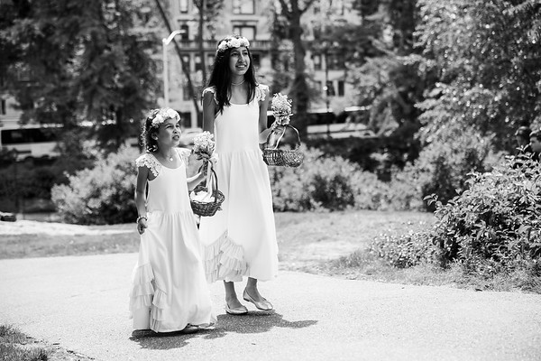 Central Park Wedding - Kristi & Ismael-3