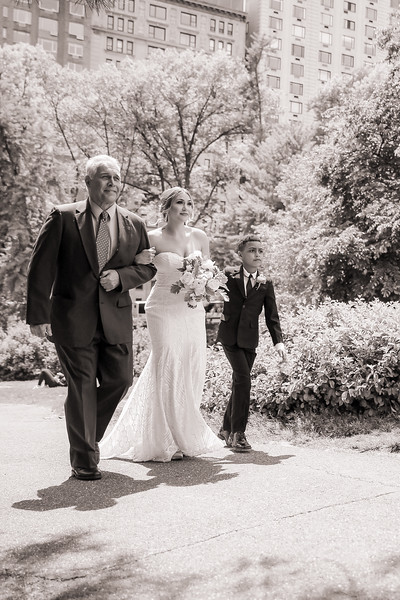 Central Park Wedding - Kristi & Ismael-7