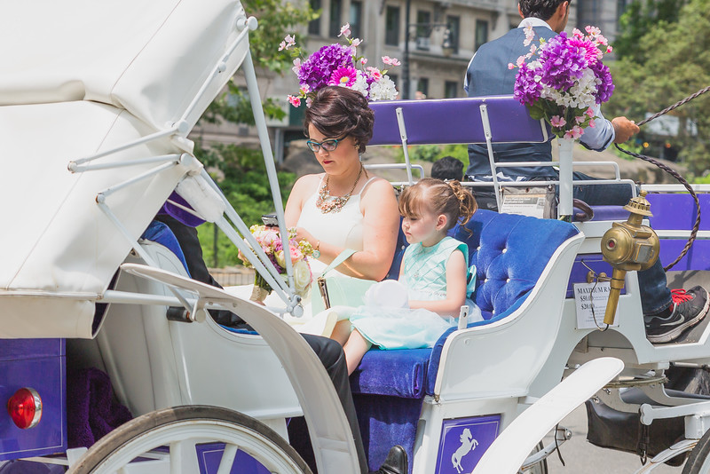 Central Park Wedding - Kellie & Lars-4